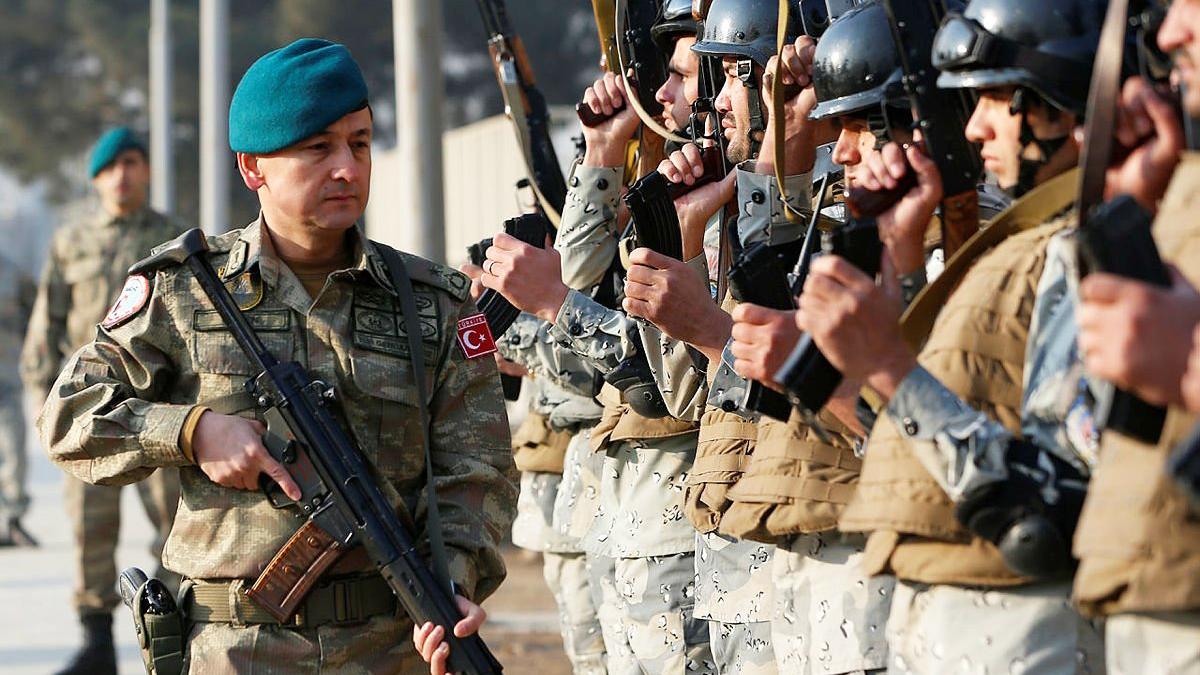 Afganistan: Türkiye'nin Kâbil'de askeri misyonu olmayacak!