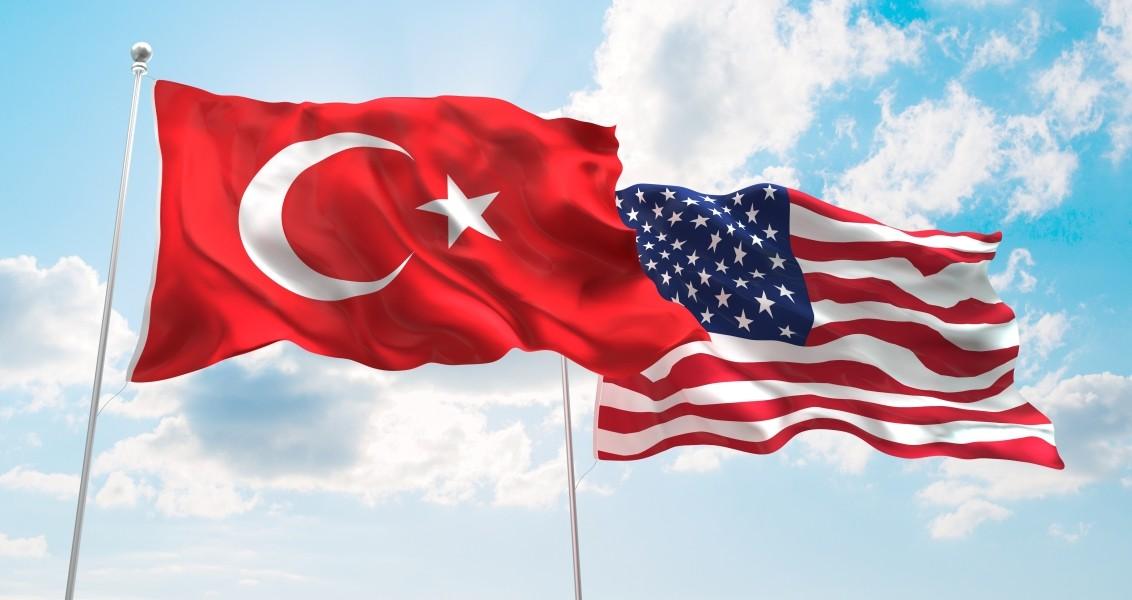 Türkiye ile ABD'den, Afganistan, Tunus ve Kıbrıs görüşmesi