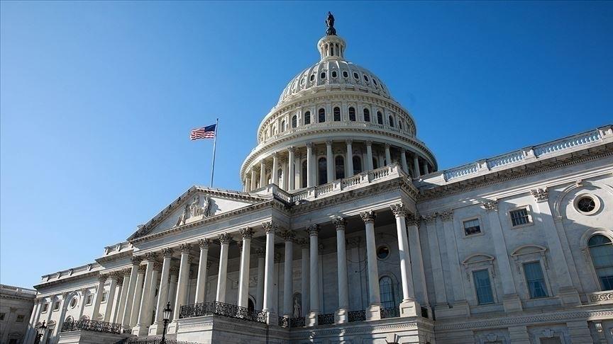 ABD Kongresi'nden Türkiye'ye yönelik yeni hamle!