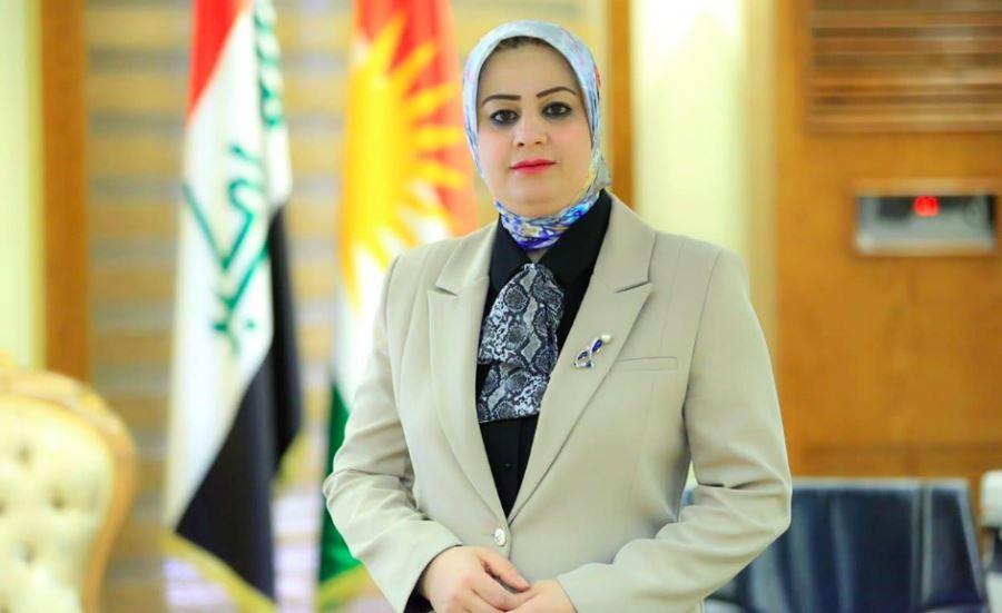 """""""Türkmenler haklarını Başkan Barzani'nin desteğiyle elde etti"""""""