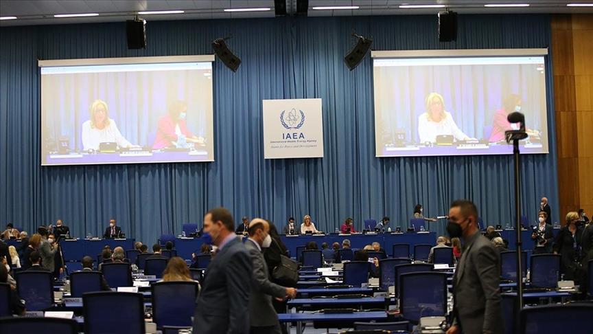 Nükleer müzakere toplantısında ABD'den İran'a mesaj