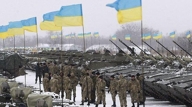 AB'den Ukrayna'da kurulacak askeri misyona ilişkin açıklama
