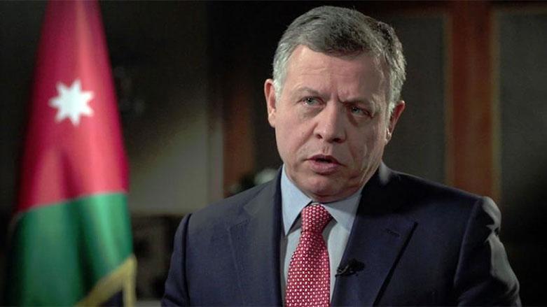 Kral Abdullah: İran yapımı İHA'ların saldırısına uğradık!