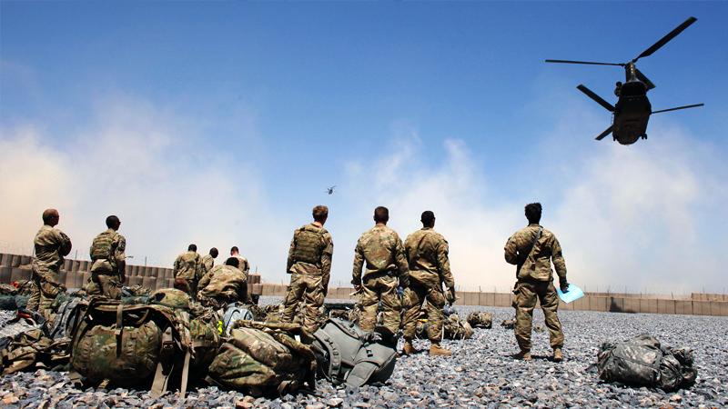 WP: ABD'nin Afganları geride bırakması ahlaki bir felaket