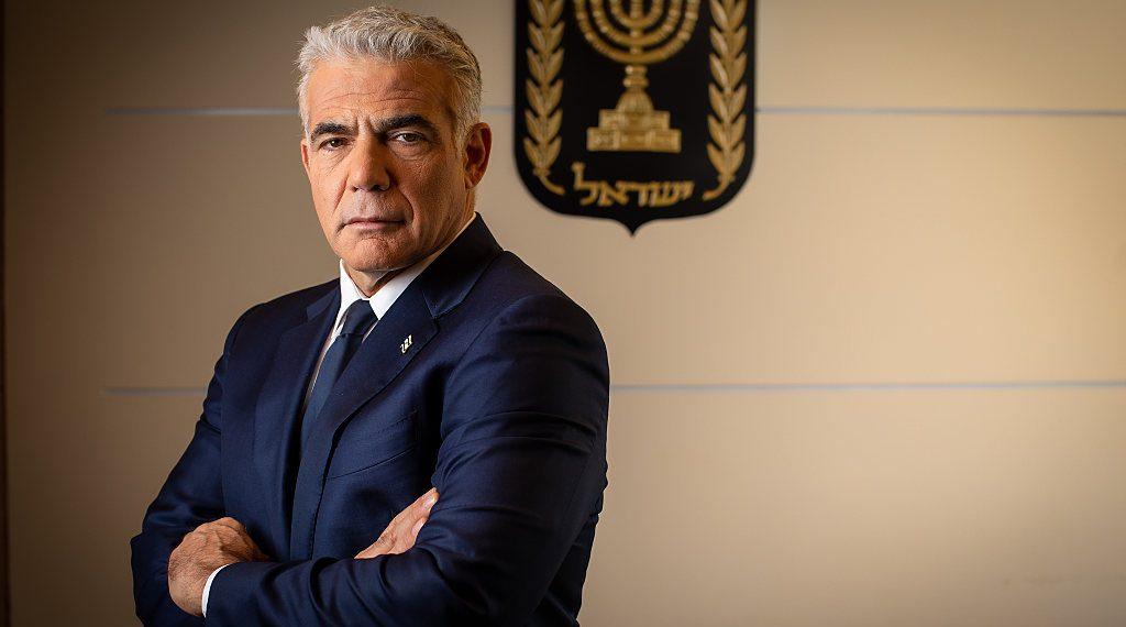 İsrail'in yeni dışişleri bakanının ilk rotası belli oldu!