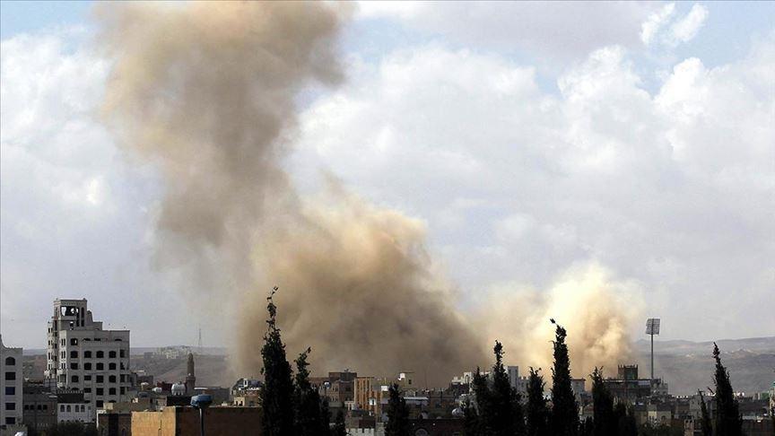 İranlı milislerden Yemen'e füzeli saldırı: 8 ölü, 14 yaralı