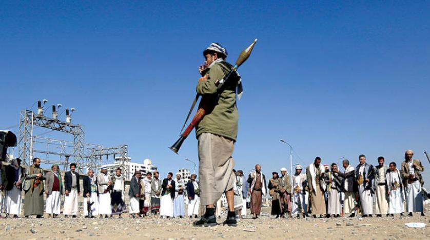 İranlı milisler, Suudi Arabistan sınırına saldırdı!