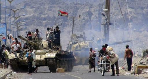 İranlı milisler: Yemen'de 5 ilçenin kontrolünü sağladık!