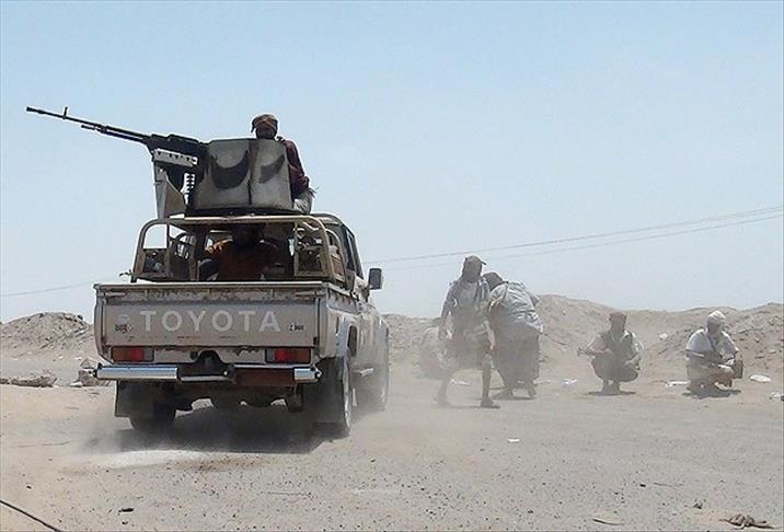 Yemen: İranlı milislerden 200'ü öldürüldü, 7 İHA düşürüldü