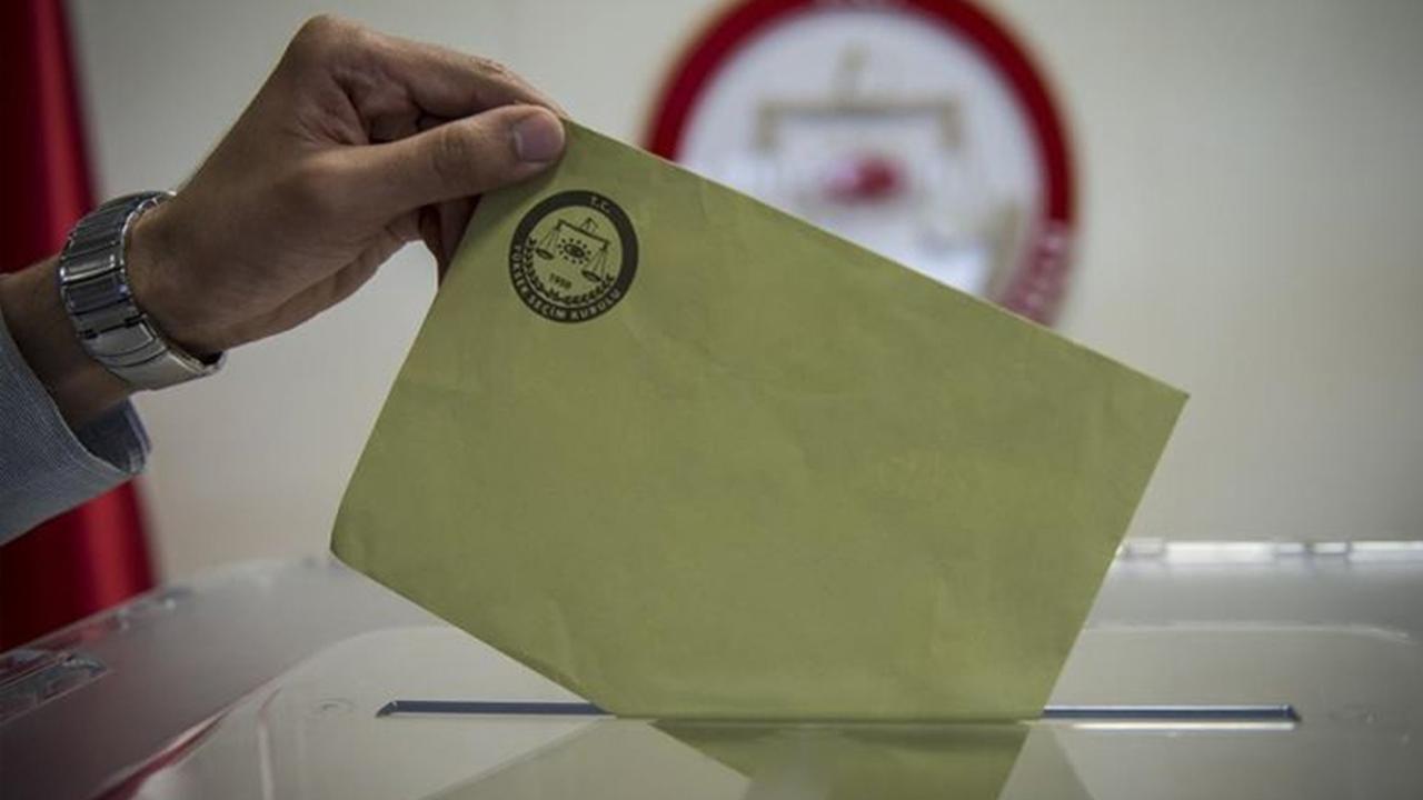 Partilerin üye sayıları açıklandı: Üye sayısını en çok 'o parti' artırdı!