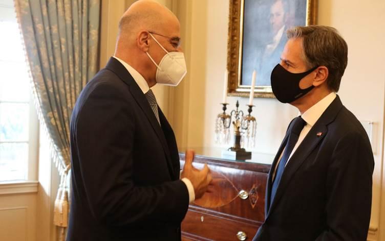 ABD-Yunanistan, savunma işbirliği anlaşmasını imzaladı
