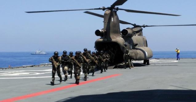 Yunanistan'da yangın | Hava Kuvvetleri Komutanı istifa etti!