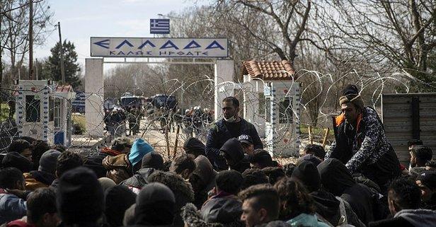 Yunanistan'da göçmen krizi: 50 Suriyeli adada ölüme terk edildi!