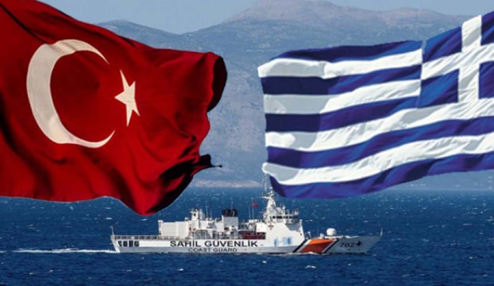 Yunanistan, Türkiye'nin suçlamalarını reddetti!