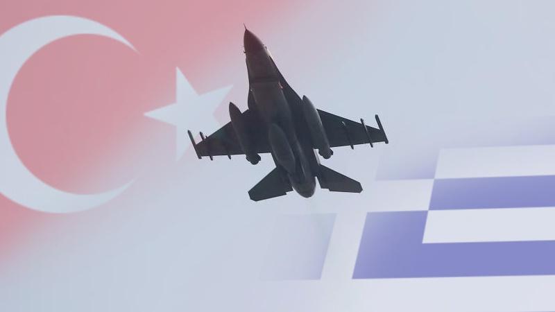 Yunanistan: Türkiye, Fransa'dan alınan uçakların 'sırlarını çaldı'!