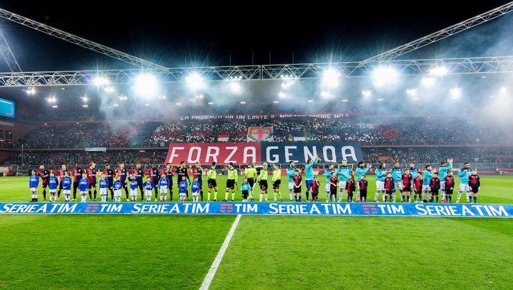 İtalya'nın en eski futbol kulübü Genoa, ABD şirketine satıldı!
