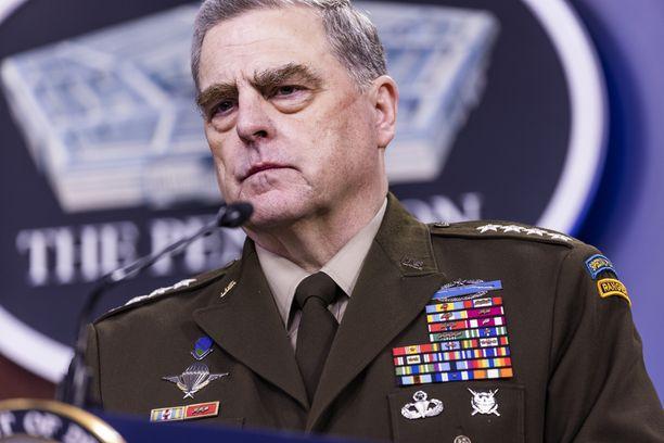 """ABD Genelkurmay Başkanı'ndan yeni bir """"Soğuk Savaş"""" uyarısı!"""