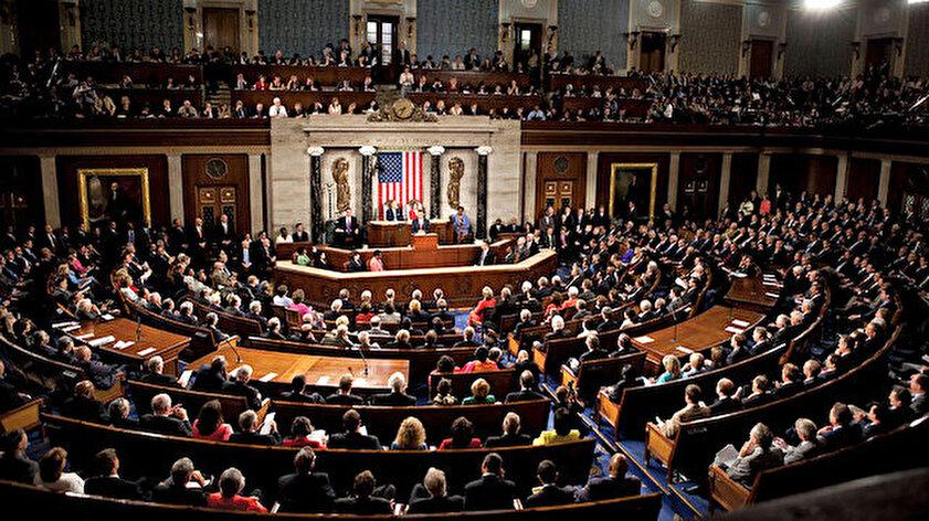 Senatörlerden Temsilciler Meclisi'ne Kürdistan Bölgesi ile ilgili önemli tasarı!
