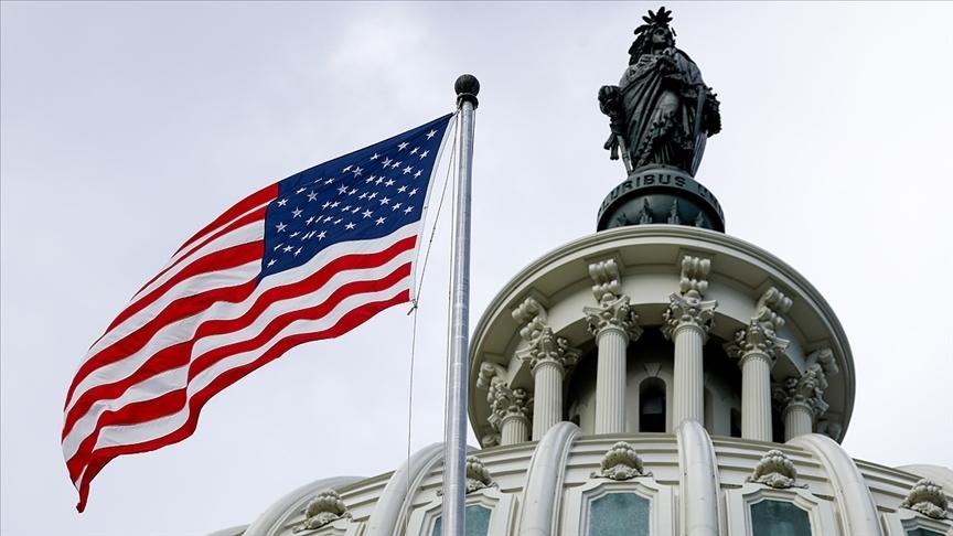 Türkiye'ye ilişkin ABD Temsilciler Meclisine karar tasarısı sunuldu!