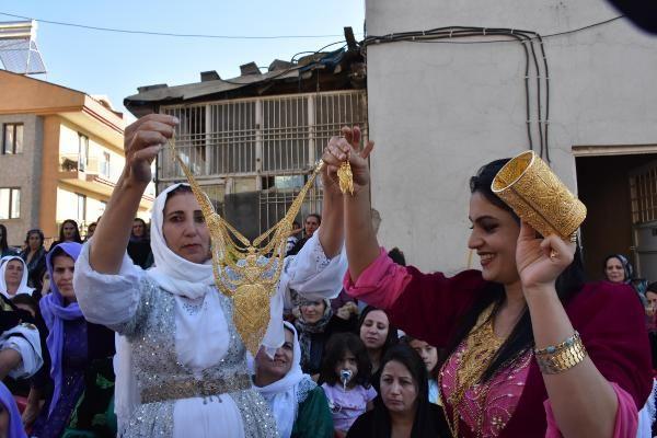 Hakkari'de düğünlere yeni düzenleme: 50 bin TL ve üzeri takıya yasak!
