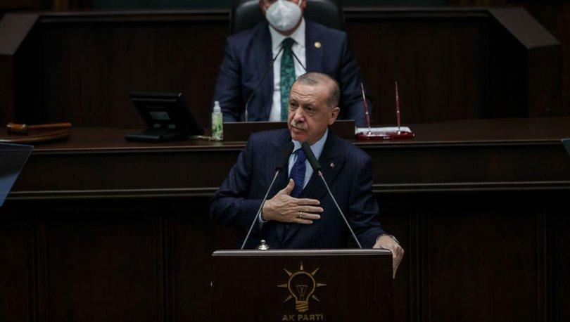 Erdoğan'dan Azerbaycan'ın İsrail'le ilişkisi ve İran krizi hakkında açıklama!