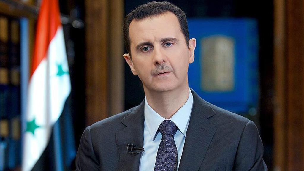 Beşar Esad: ABD'nin yeni savaş ve yenilgileri olacak!