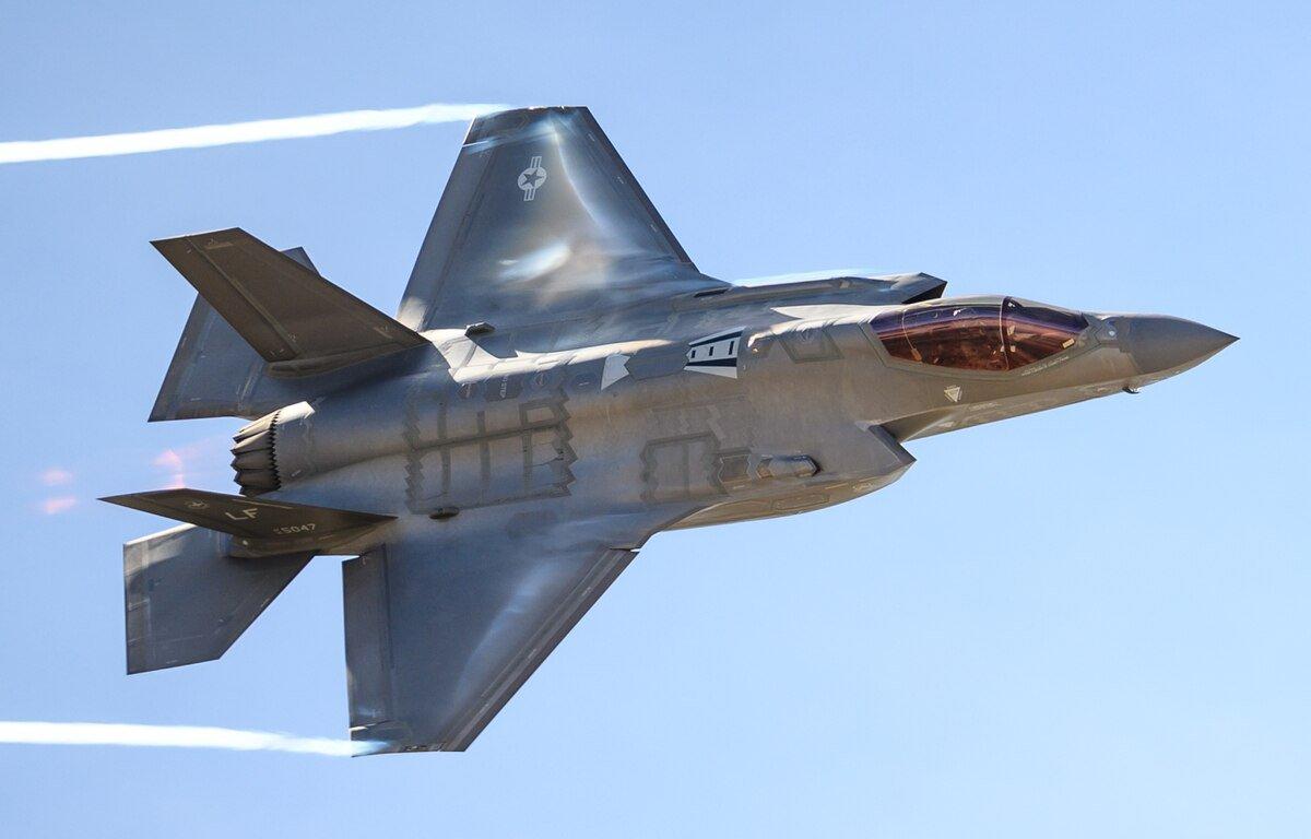 """MSB'den """"Türkiye-ABD F-35 müzakereleri"""" hakkında açıklama!"""