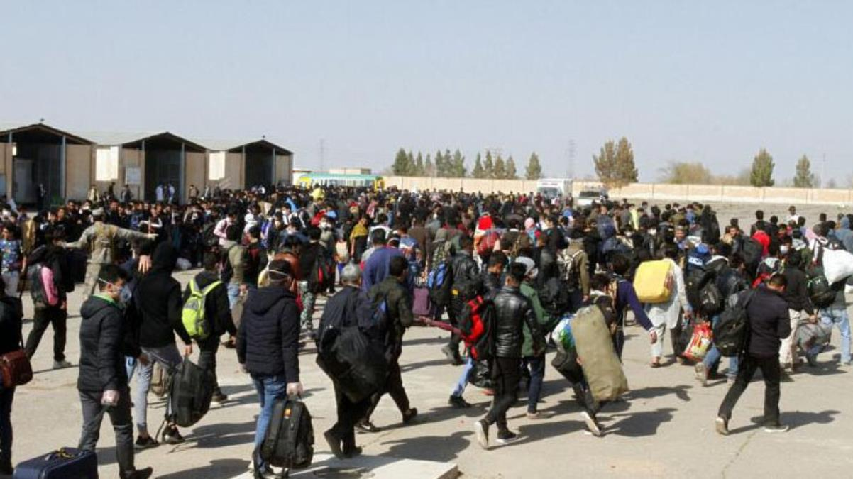Afgan mülteciler için Biden yönetiminden yeni plan!