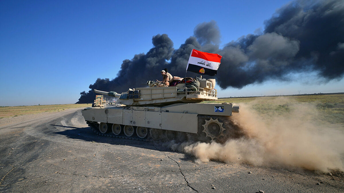 IŞİD, Selahaddin kentinde Irak askerlerine saldırdı!