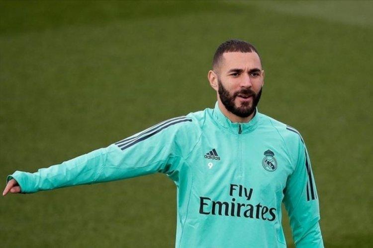 Şantaj davasında Benzema için istenen ceza belli oldu!
