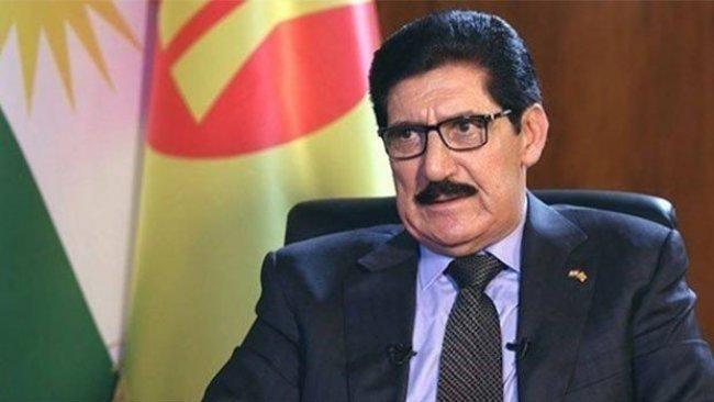 KDP: Kürdistani taraflar Bağdat'a birlikte gitmezse zarar edebilir