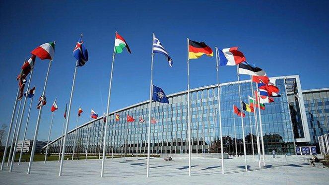 NATO'dan bir ilk: Müttefikler o konuda anlaşmaya vardı!