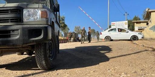Duhok'ta Peşmerge kontrol noktasına PKK'den saldırı!