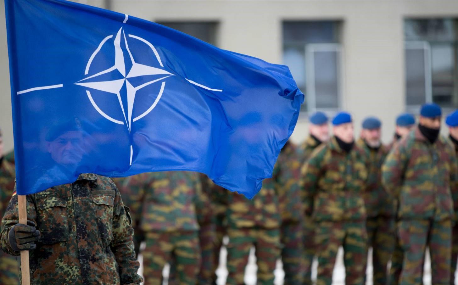 Rusya: NATO, tekrar Soğuk Savaş kalıplarına döndü!