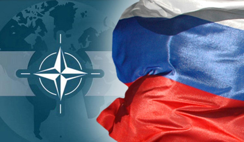 """""""Hiçbir kılıf, NATO'nun saldırgan bir blok olduğunu gizleyemez"""""""