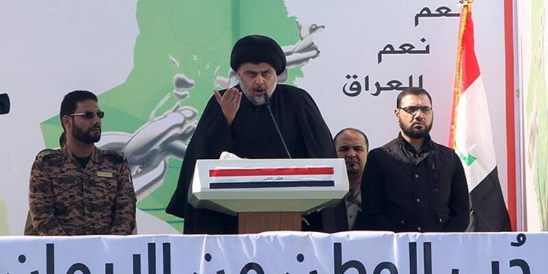 Sadr'dan tüm taraflara: Seçim sonuçlarını kabul edin!