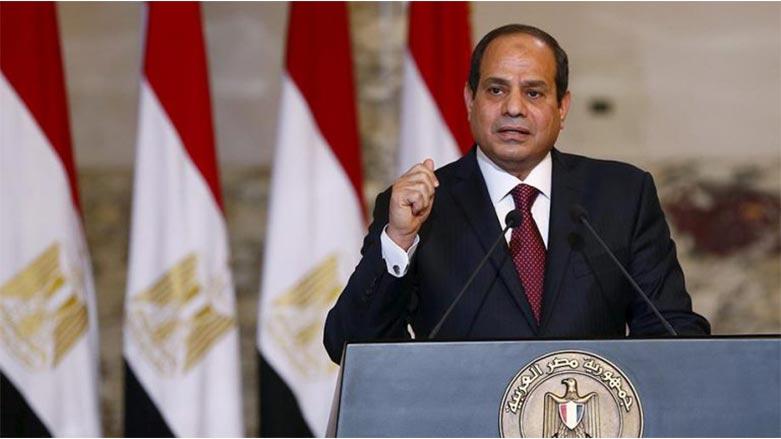 Sisi, Mısır'da 4 yıl süren OHAL'i sona erdirdi!