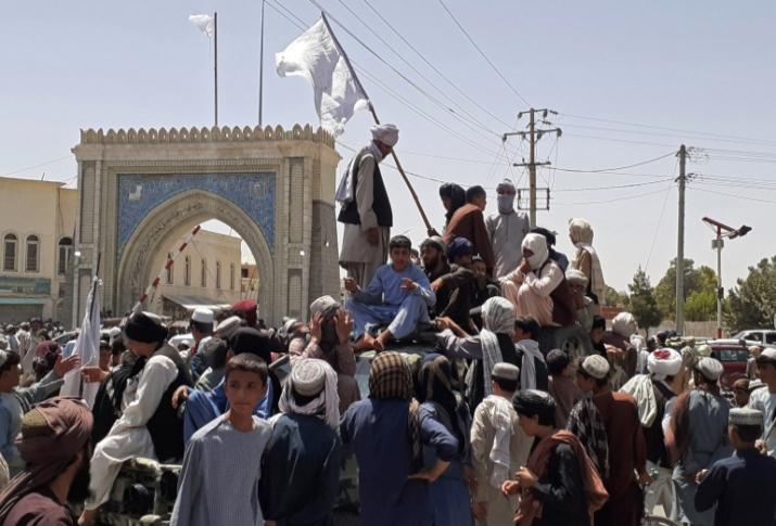 Taliban: Ülkede nüfus sayımı yapmayı planlıyoruz