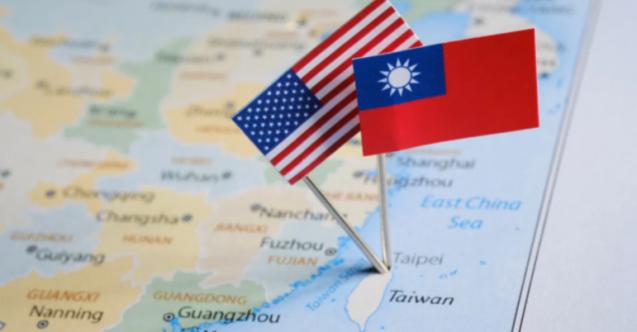 Çin'den ABD yönetimine Tayvan uyarısı!