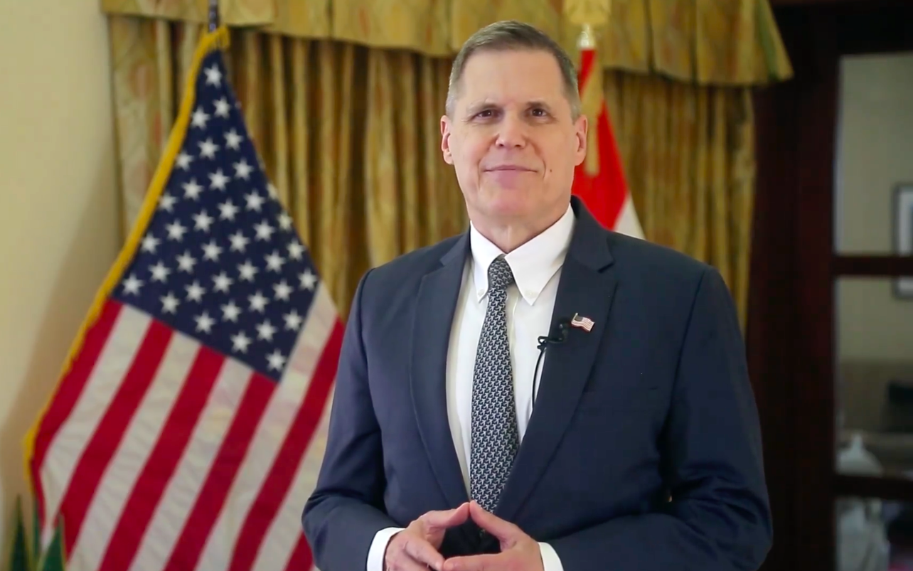 ABD: Irak halkı, dış müdahale olmaksızın ülkesini yönetebilir!