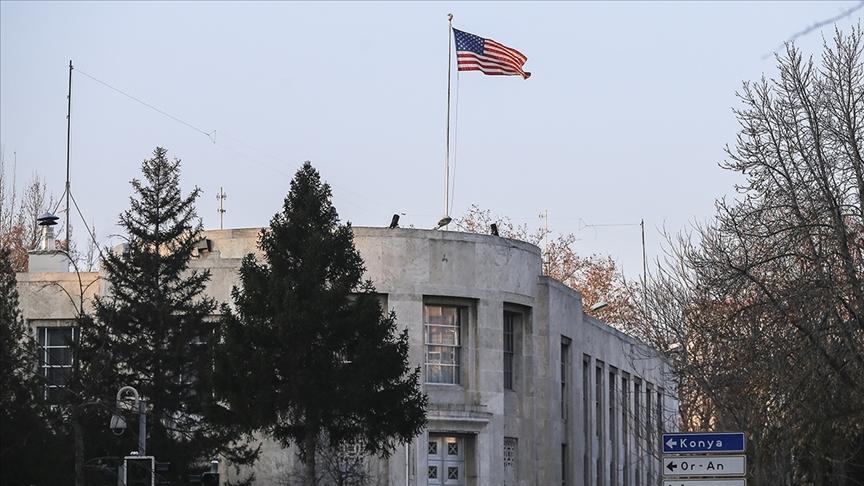 ABD ve Kanada'nın Ankara Büyükelçiliği'nden Türkiye açıklaması!
