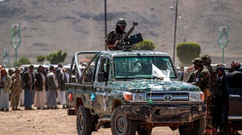 Arap Koalisyonu, 264 İran milisini etkisiz hale getirdi