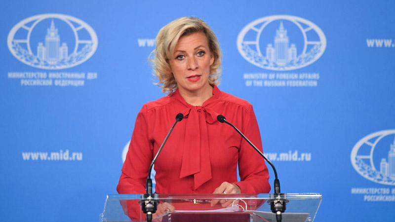 Rusya: ABD prosedürleri cehenneme çevirdi!