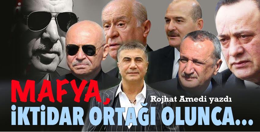 Devlet, Kürt hareketini bastırmak için illegal örgütlendi, sonunda elinde patladı