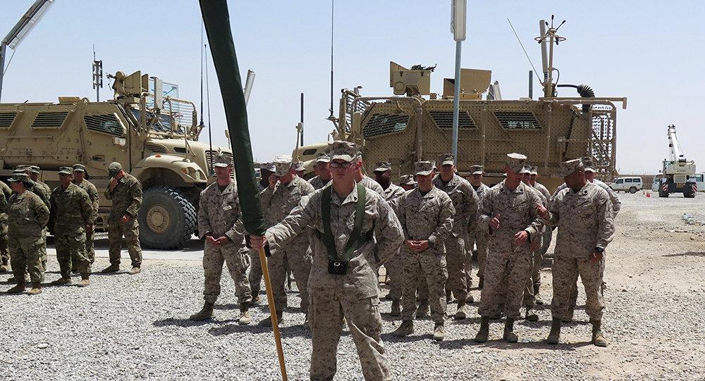 ABD asker çekmeyi planlıyor!