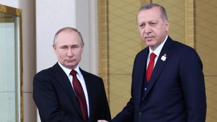 Kremlin: Türkiye ve Rusya askeri işbirliğini sürdürecek
