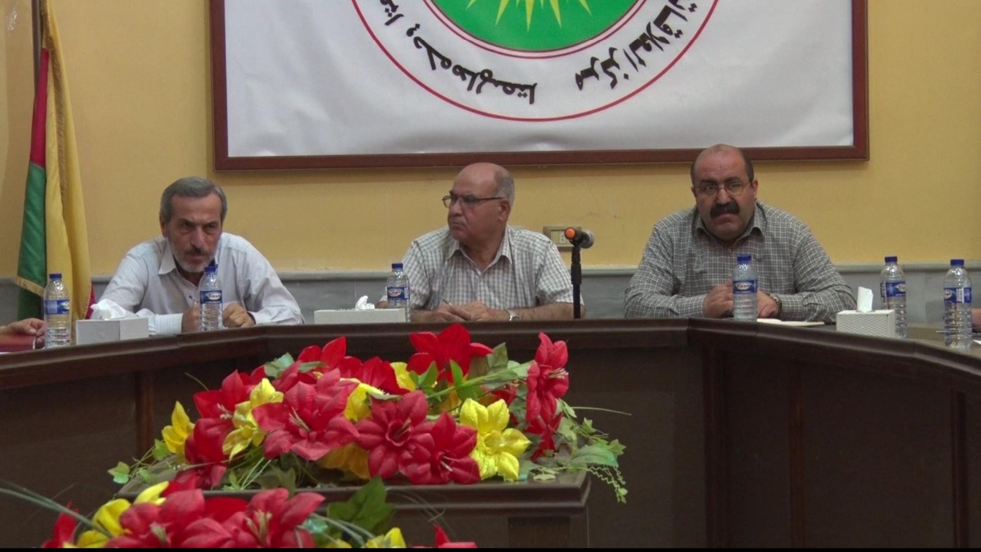 Rojava Özerk Yönetiminden Rusya'ya cevap