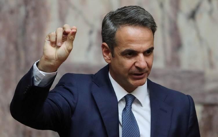 Yunanistan: Türkiye uluslararası hukuku çiğniyor